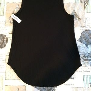 NWT Old Navy Black tank M